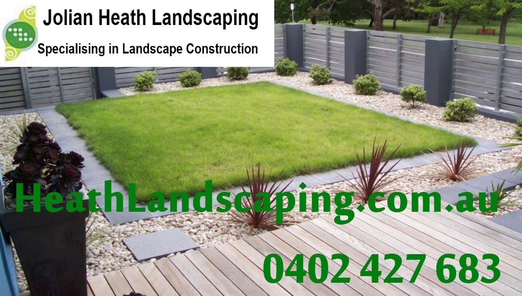 Heath Landscaping - Southern Tasmania
