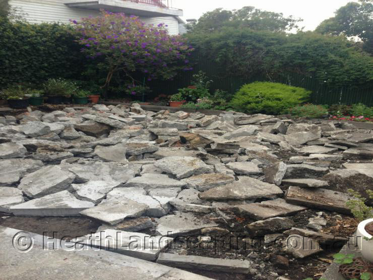 Landscaping Rock Hobart : Get a quote today from heath landscaping for any landscape