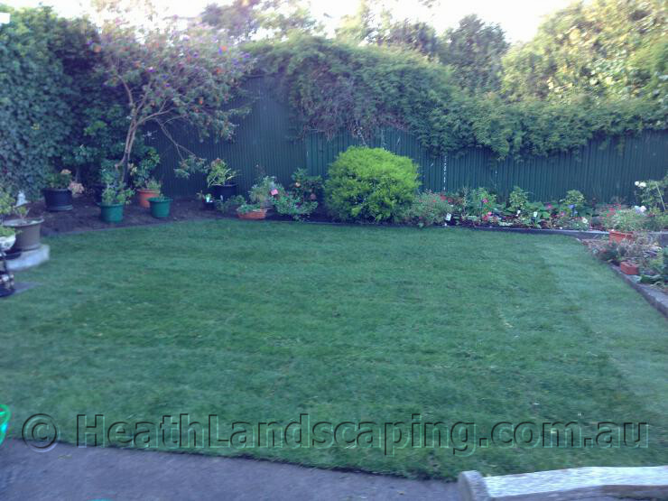 Landscaping Rock Hobart : From heath landscaping for any landscape works in southern tasmania