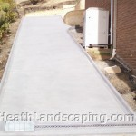 Driveways Heath Landscaping Southern Tasmania