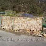 Stone Masonry Heath Landscaping