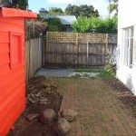New Town Fencing and Paving by Heath Landscaping Hobart Tasmania