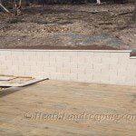 Retaining Wall Heath Landscaping Tasmania