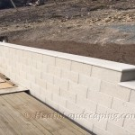Retaining Wall Heath Landscaping Tasmania